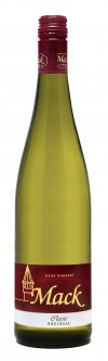 <br>2018er Classic, Riesling, Qualitätswein feinherb, 0,75l<br>