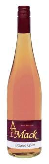 <br>Artikel-Nr.: 25/19<br>2019er Nadine´s Secco, Pinot Noir Rosé trocken, Deutscher Perlwein mit zugesetzter Kohlensäure<br>