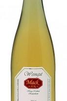 <br>2014er Blanc de Noir Qualitätswein feinherb<br>